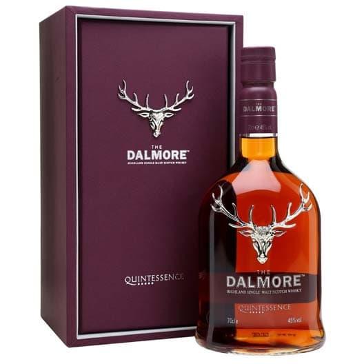 """Виски Dalmore """"Quintessence"""""""