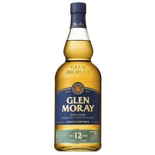 Виски Glen Moray 12 years
