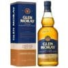 "Виски ""Glen Moray"" Elgin Classic Chardonnay Cask Finish"