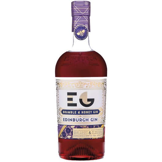 "Джин Edinburgh Gin ""Bramble & Honey"""
