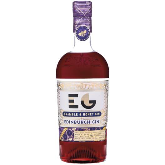 "Джин Edinburgh Gin ""Bramble & Honey"""