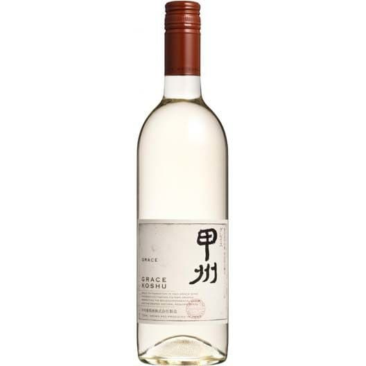 Вино Grace Koshu 2013