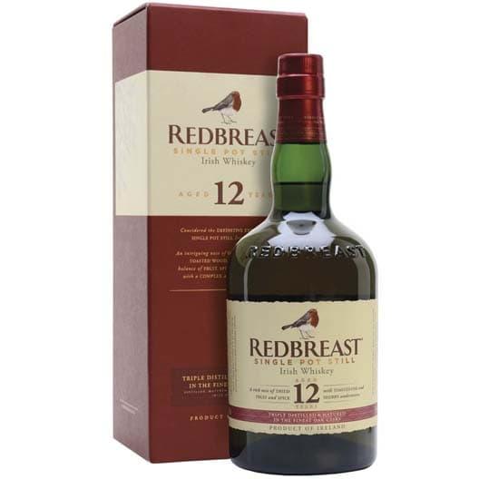 Виски Redbreast 12 y.o.