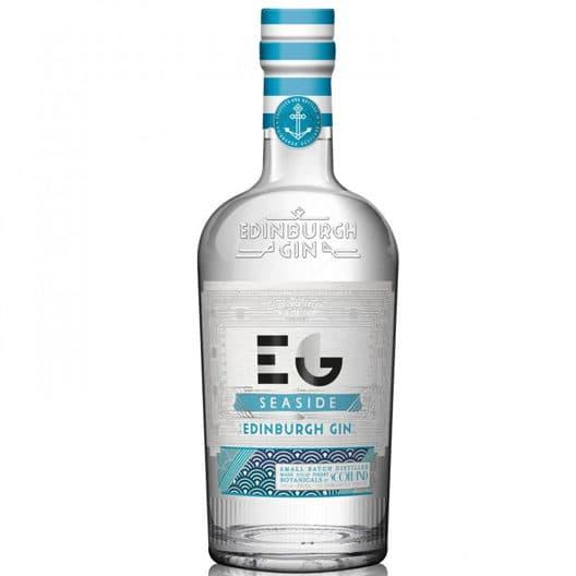"""Джин Edinburgh Gin """"Seaside"""""""