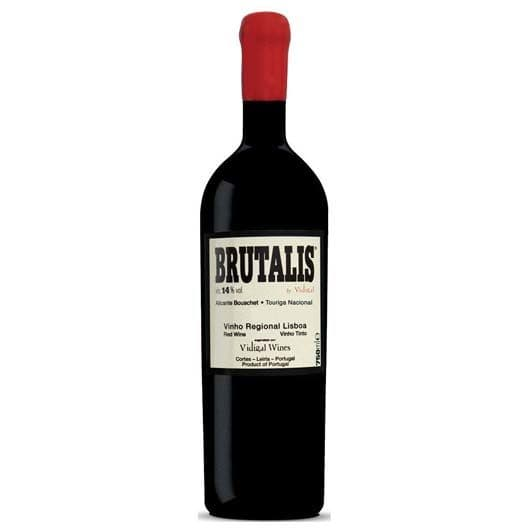 Вино Vidigal Wines, Brutalis