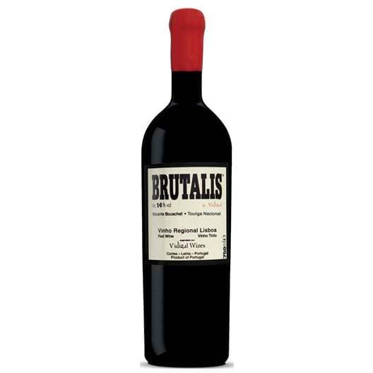 Вино Vidigal Wines, Brutalis