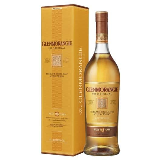 "Виски ""Glenmorangie"" The Original 10 yo"
