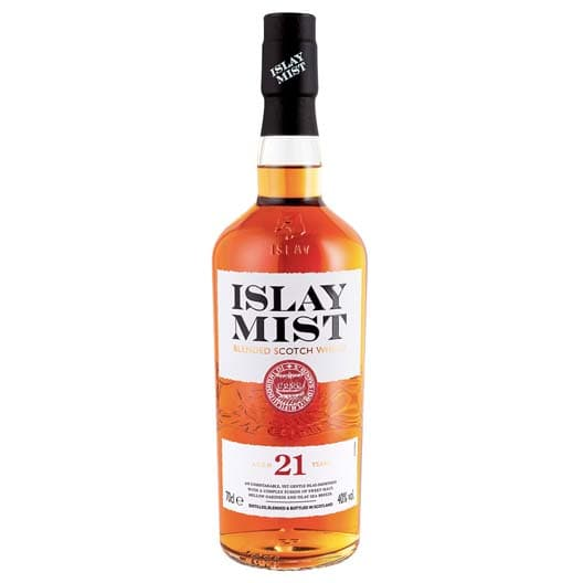 Виски Islay Mist 21 years old