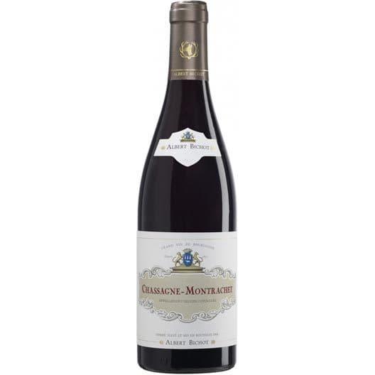 Вино Albert Bichot Chassagne-Montrachet AOC 2018