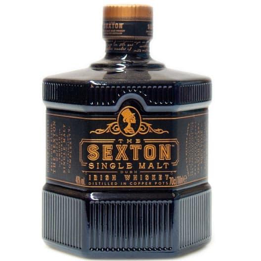 Виски The Sexton