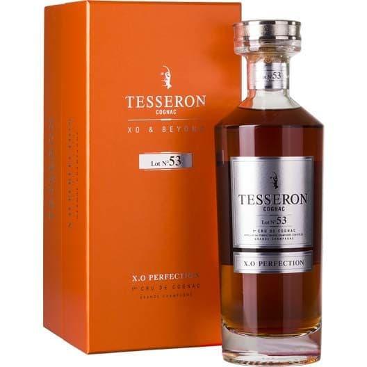 "Коньяк Tesseron Lot №53 XO ""Perfection"""
