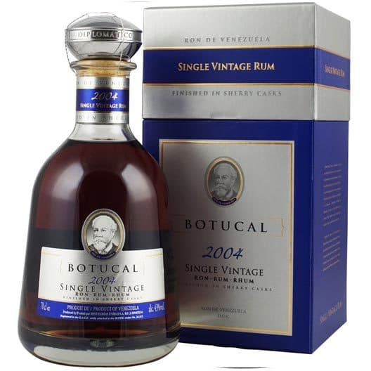 Ром Botucal Single Vintage 2004