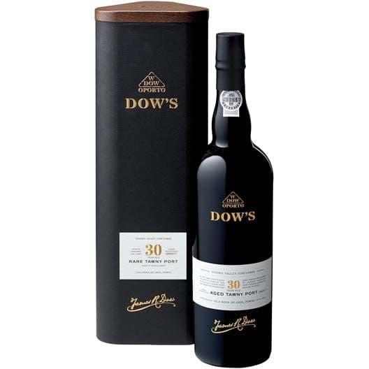 Портвейн Dow's Tawny Aged 30 y.o.