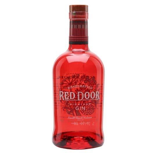 Джин Red Door