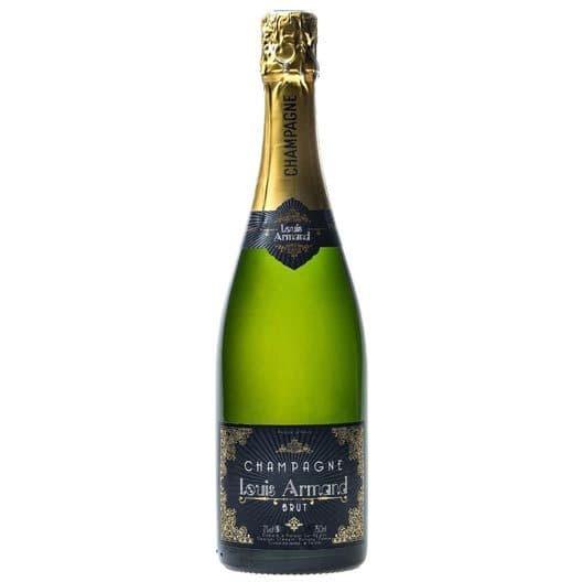 "Шампанское ""Louis Armand"" Brut"