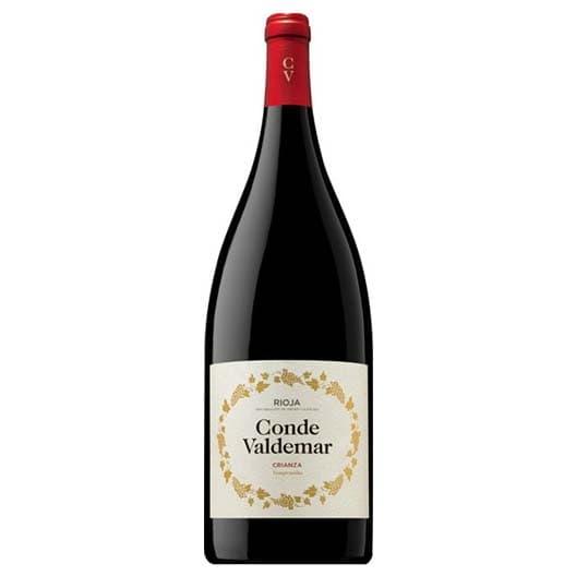 "Вино ""Conde Valdemar"" Crianza, Rioja DOCa 1,5 л"