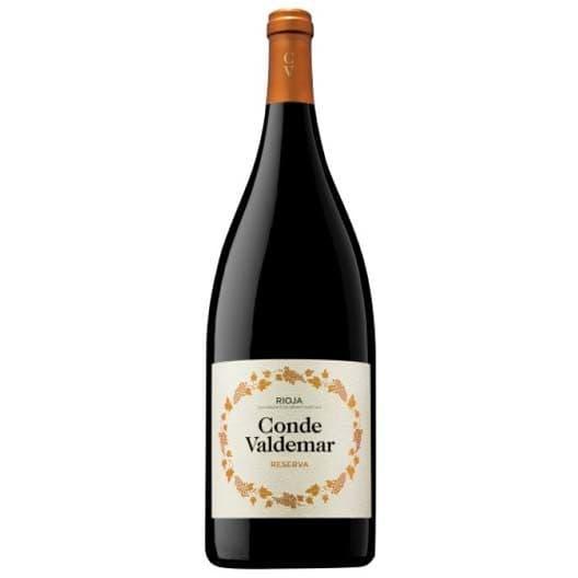 "Вино ""Conde de Valdemar"" Reserva, Rioja DOCa 1,5 л"