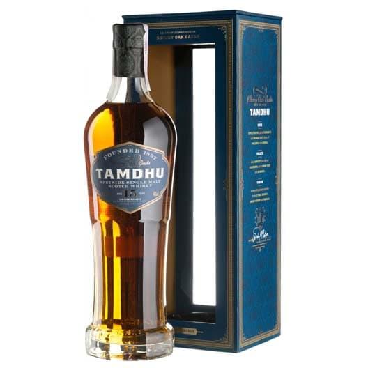 """Виски """"Tamdhu"""" 15 Years Old"""