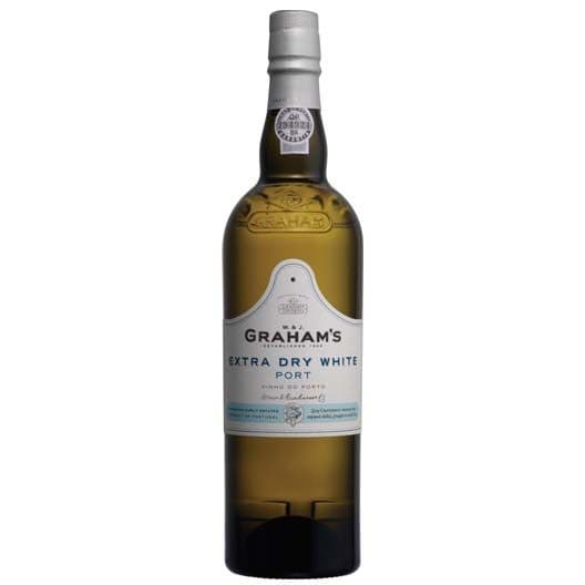 Портвейн Graham's, Extra Dry White Port