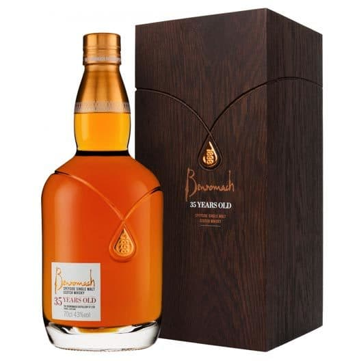 "Виски ""Benromach"" 35 Years Old"