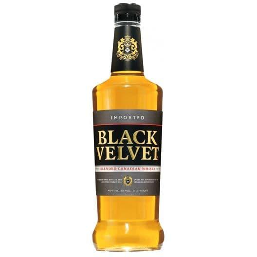 Виски Black Velvet