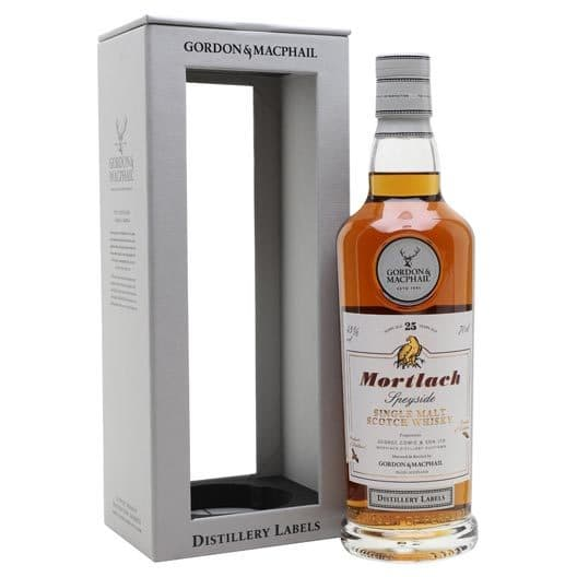 "Виски Gordon & Macphail, ""Mortlach"" 25 Years Old"