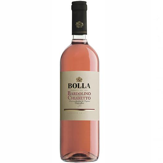 Вино Bolla Bardolino ChiarettoDOC