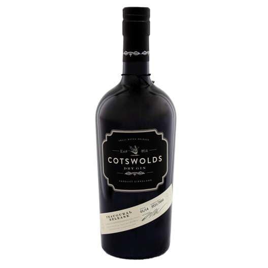 Джин Cotswolds Dry Gin