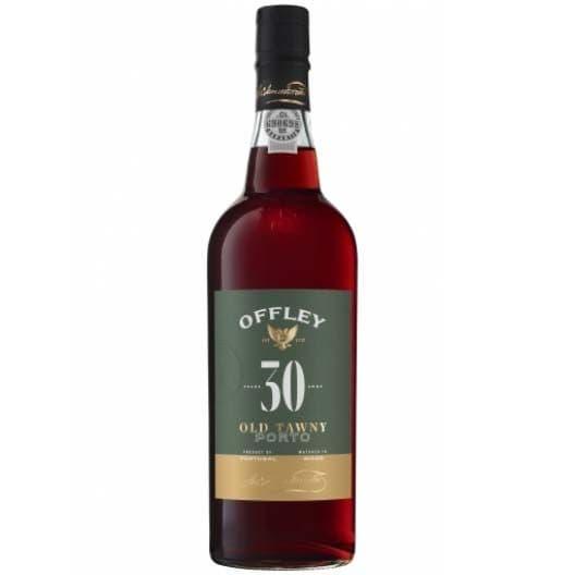 Портвейн Offley Porto Tawny 30 Years Old