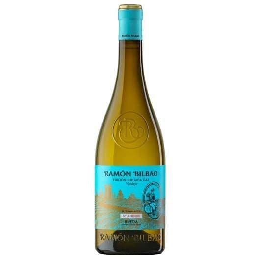 """Вино Bodegas Ramon Bilbao, """"Edicion Limitada"""" Verdejo, Rueda DO"""