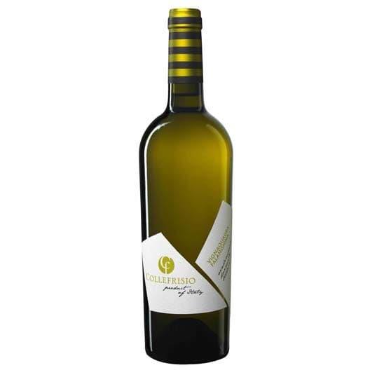 "Вино Collefrisio, ""Vignaquadra"" Falanghina, Terre di Chieti IGT"