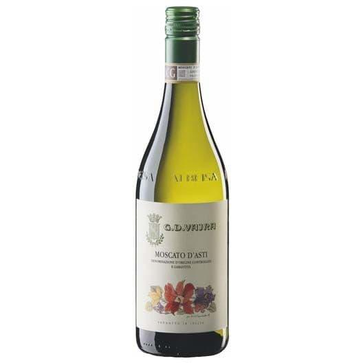 Вино G.D.Vajra, Moscato d'Asti DOCG