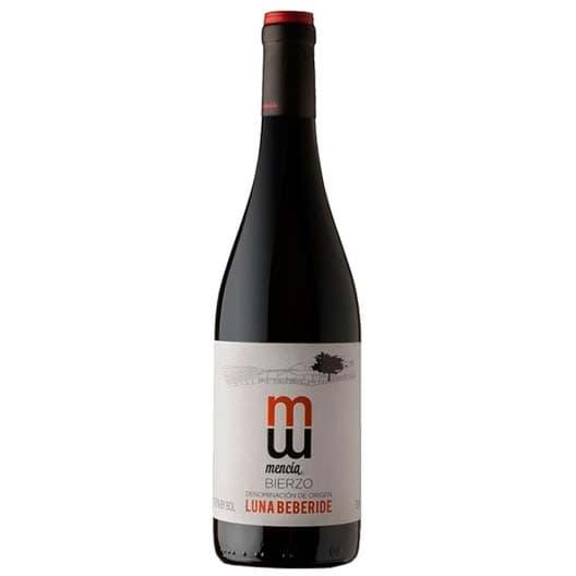 Вино Luna Beberide, Mencia, Bierzo DO