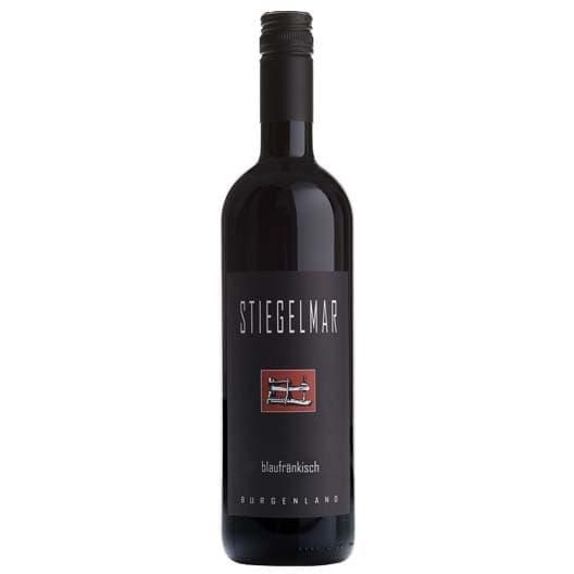 Вино Stiegelmar, Blaufrankisch