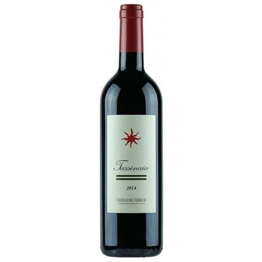 """Вино """"Tassinaia"""", Toscana IGT"""