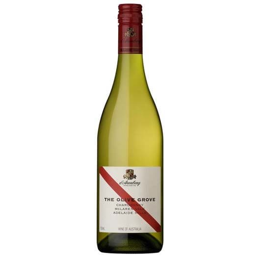 "Вино d'Arenberg, ""The Olive Grove"""