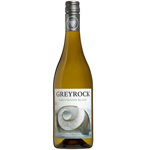 "Вино ""Greyrock"" Sauvignon Blanc"