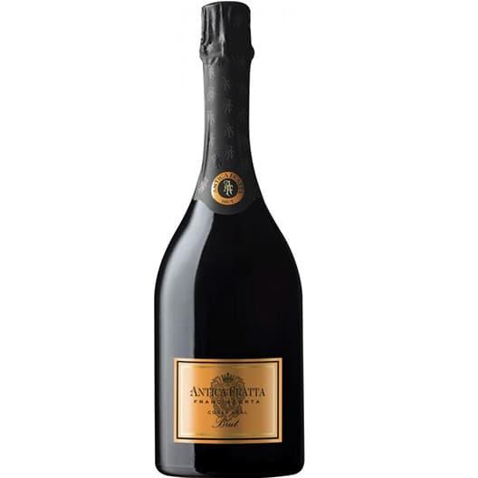 "Игристое вино Antica Fratta ""Cuvee Real"" Brut Franciacorta DOCG"