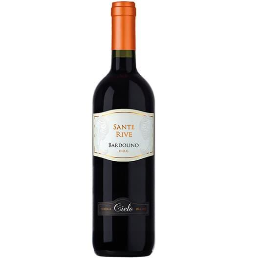 Вино Sante Rive Bardolino DOC