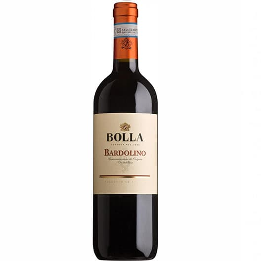 Вино Bolla Bardolino Classico DOC