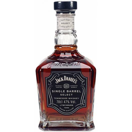 Виски Jack Daniel's Single Barrel 0,75