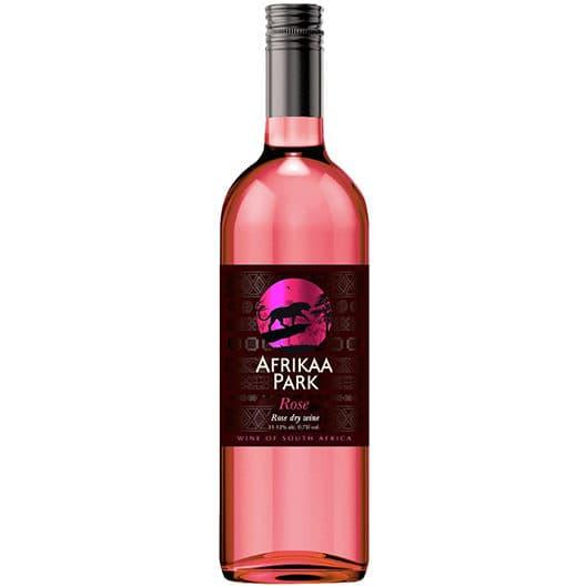 Вино Afrikaa Park Rose