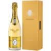 Шампанское Louis Roederer Cristal 2012