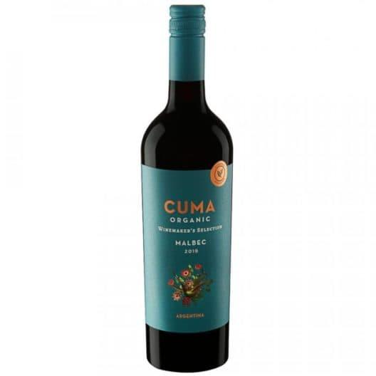 "Вино Michel Torino ""Cuma"" Organic Malbec 2019"