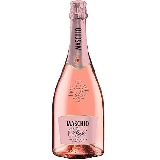 Игристое вино Cantine Maschio Rose