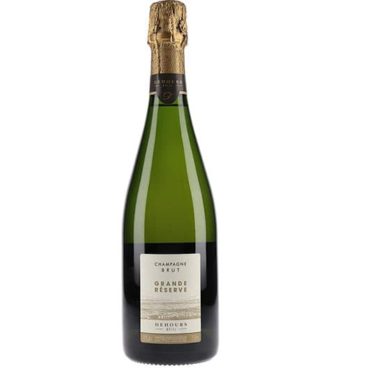 Шампанское Dehours Terre de Meunier Extra Brut Champagne AOC