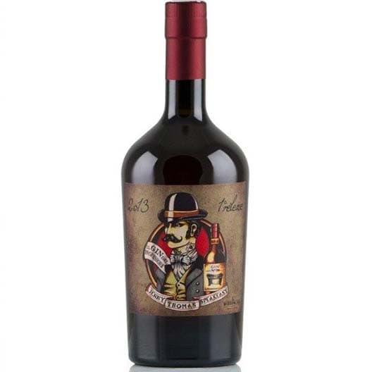 "Джин Gin del Professore ""Monsieur"" 0.7"