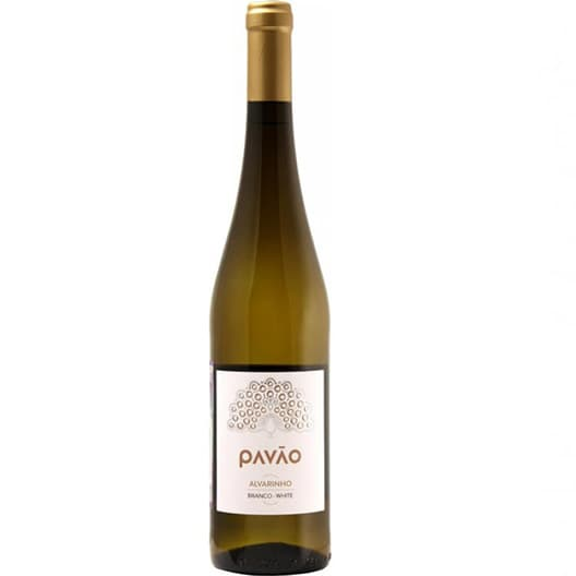 Вино Pavao Alvarinho Minho IGP