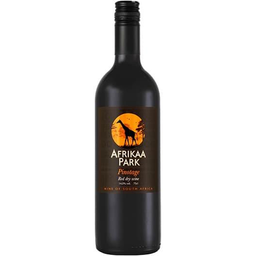 Вино Afrikaa Park Pinotage