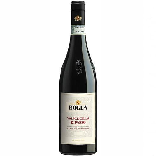 Вино Bolla Ripasso Valpolicella Classico Superiore DOC 2017